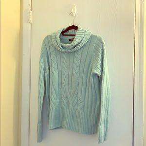 Kohl's Baby Blue Apt. 9 Sweater